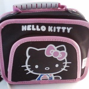 pink Hello Kitty girl's pocketbook
